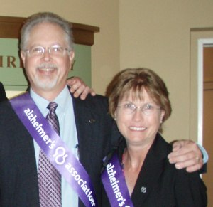 John and Betsy