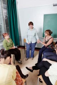 Savvy Caregiver Class