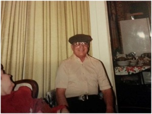 My grandfather - Ricardo Gali