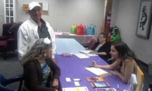 Senior Outreach