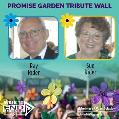 tribute wall blog image - rider