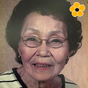 Boulder Yasuko 'Yak' Tochihara YELLOW